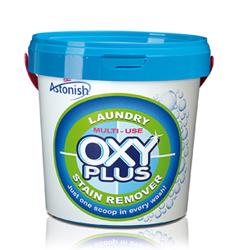 Кислородсодержащий пятновыводитель OXY Plus